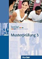 TestDaF   Musterpr  fung PDF
