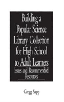 Building a Popular Science Library Collection for High School to Adult Learners PDF