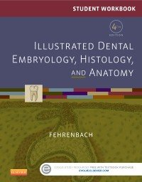 Student Workbook for Illustrated Dental Embryology, Histology and Anatomy - E-Book