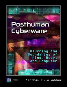 Posthuman Cyberware PDF