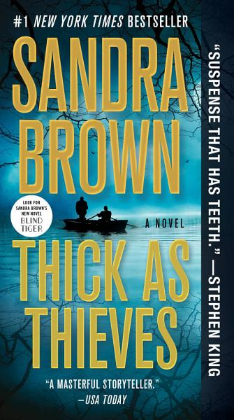 Download Thick as Thieves Book