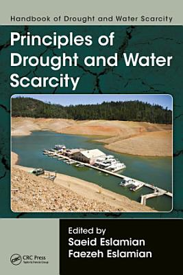 Handbook of Drought and Water Scarcity