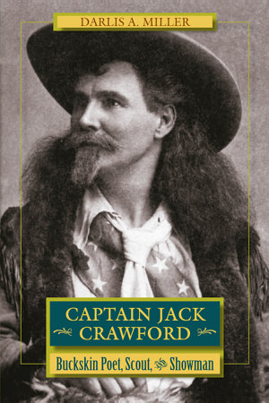 Captain Jack Crawford