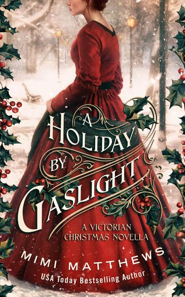 Download A Holiday By Gaslight Book