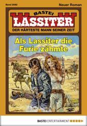 Lassiter - Folge 2082: Als Lassiter die Furie zähmte