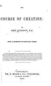 The Course of Creation