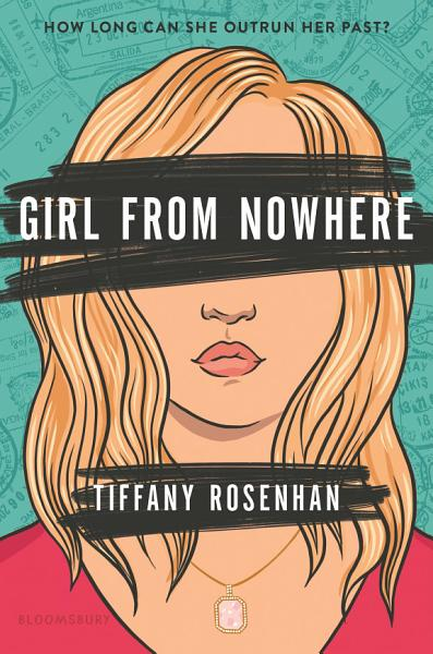 Download Girl from Nowhere Book