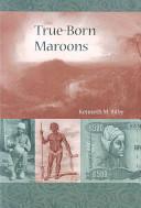 True Born Maroons PDF