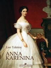 Anna karenina (Arcadia Classics)