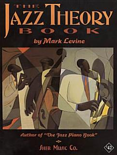 The Jazz Theory Book Book