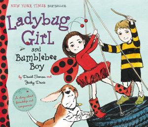 Ladybug Girl and Bumblebee Boy PDF