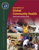 Essentials of Global Community Health PDF