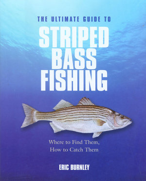 Ultimate Guide to Striped Bass Fishing PDF