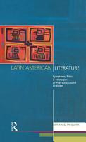 Latin American Literature PDF