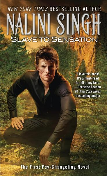 Download Slave to Sensation Book