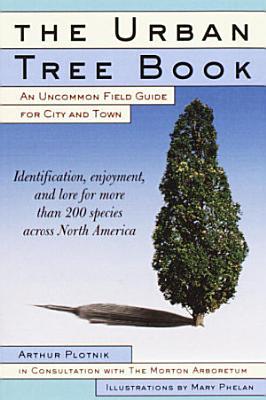 The Urban Tree Book