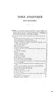Louis XVI, Marie-Antoinette et Madame Élisabeth: Volume4