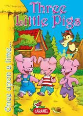 Three Little Pigs: Tales and Stories for Children