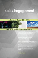 Sales Engagement A Complete Guide   2019 Edition