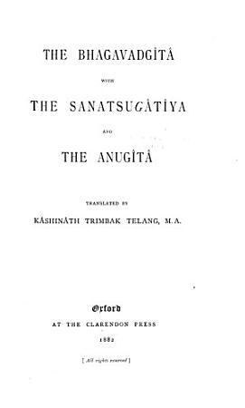 Sacred Books of the East PDF