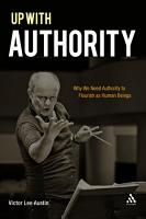 Up with Authority PDF