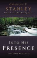 Into His Presence PDF