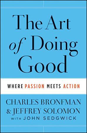 The Art of Doing Good PDF
