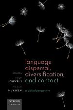 Language Dispersal, Diversification, and Contact