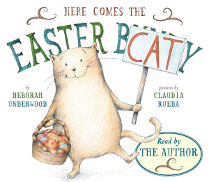Here Comes the Easter Cat PDF