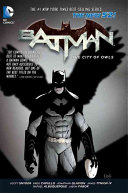Batman: The city of owls [#8-12, Annual 1]