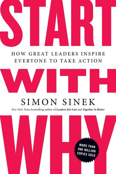 Download Start with Why Book