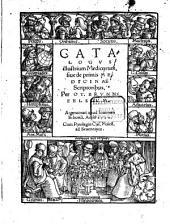 Catalogus illustrium Medicorum, sive de primis Medicinae Scriptoribus