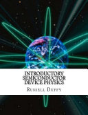 Introductory Semiconductor Device Physics PDF