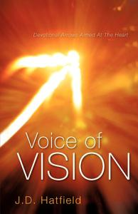 Voice of Vision Book