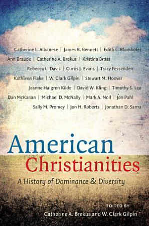 American Christianities PDF