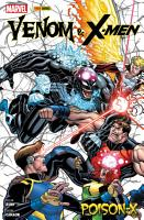 Venom   X Men   Poison X PDF