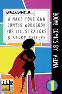 Boom! Comics by Velma
