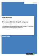 Do support in the English Language PDF