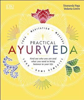 Practical Ayurveda Book