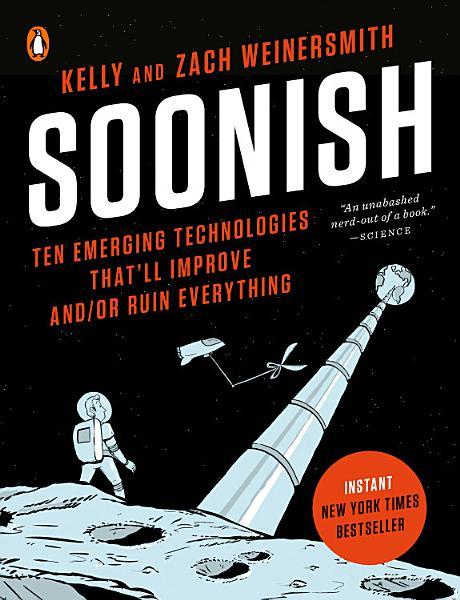 Download Soonish Book