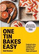 One Tin Bakes: Easy
