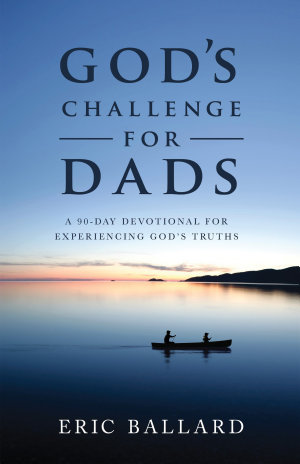 God s Challenge for Dads