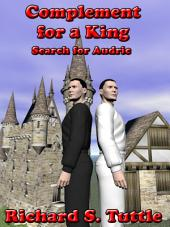 Complement for a King I: Seeking Audric