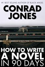 How to Write a Novel in 90 Days
