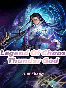 Legend Of Chaos Thunder God PDF