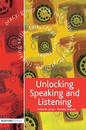 Unlocking Speaking and Listening PDF
