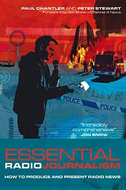 Essential Radio Journalism PDF