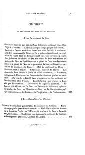 Recherches Philosophiques Sur Les Principes de La Science Du Beau: Volume1