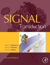 Signal Transduction: Edition 2