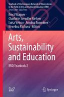 Arts  Sustainability and Education PDF